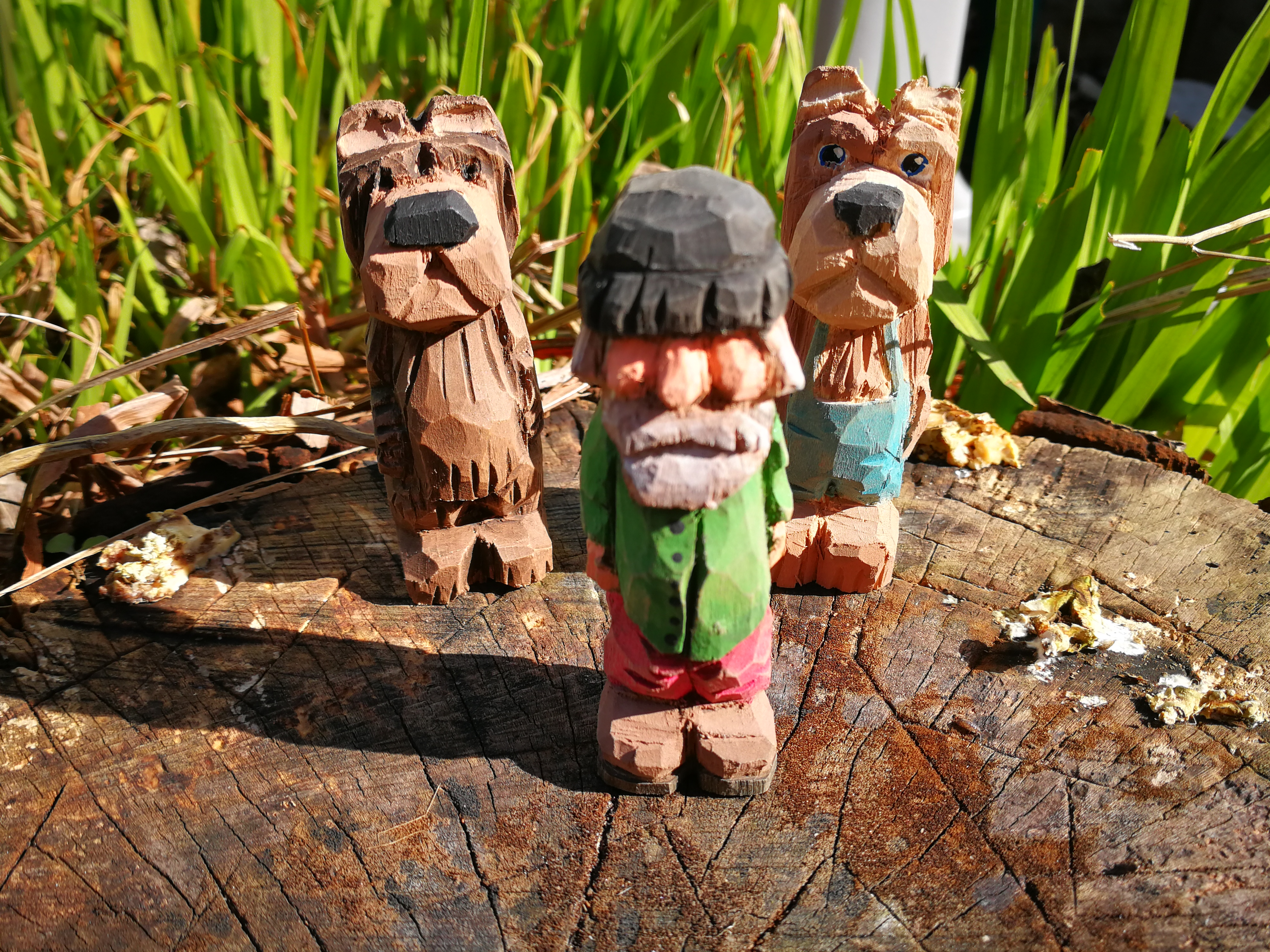 Wood carving tools and Bushcraft - Flexcut Tool Company