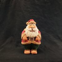 Wide bottom Santa